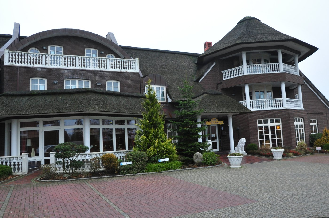 Hotel In Der Nahe Klaffenbach