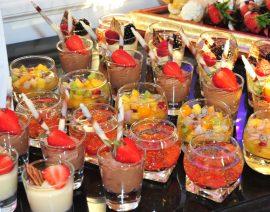 Max' Geschmacks Vorschlag: Süße Variationen