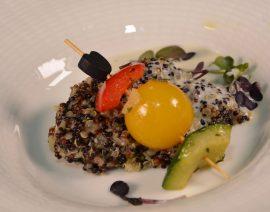 Max' Geschmacks Vorschlag: Gerichte mit Linsen