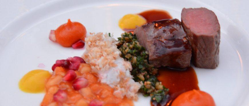 Max' Geschmacks Vorschlag: Bärlauch-Zitrus-Huhn