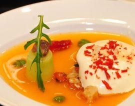 Max' Geschmacks Vorschlag: Rinderzunge mit Spargel und Kartoffeln