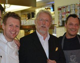 Max' Geschmacks Vorschlag: Sauerbraten
