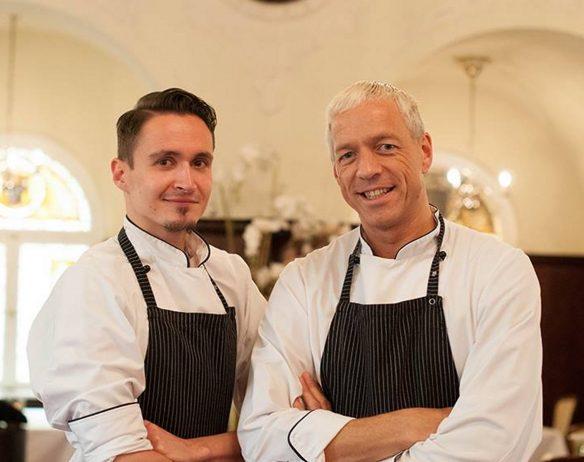 Im Interview: Holger Mootz & Ronny Bell – Köche, die nach den Sternen greifen…