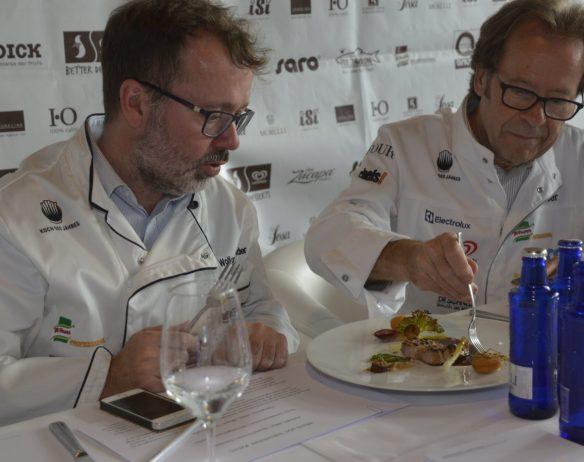 Gäste im Interview: Wolfgang Faßbender – ein Genuss-Nomade…