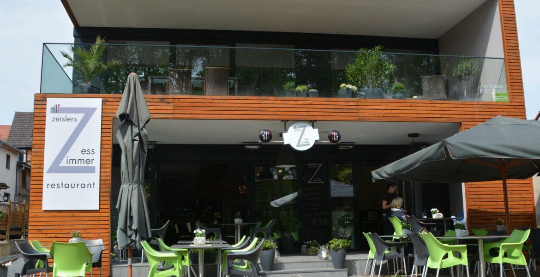 Zeislers Esszimmer In Plau Am See: Anspruchsvolle Kulinarik Mit Aussicht