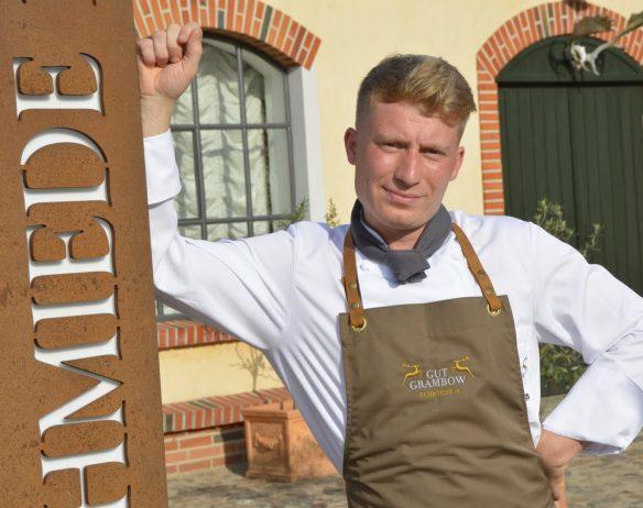 Im Interview: Björn von Appen – einer, der zu Hause kocht…