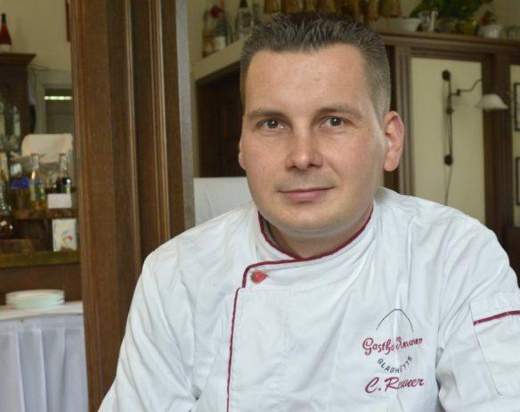 Im Interview: Christian Reuner – ein Koch, der auf seine Wurzeln achtet…