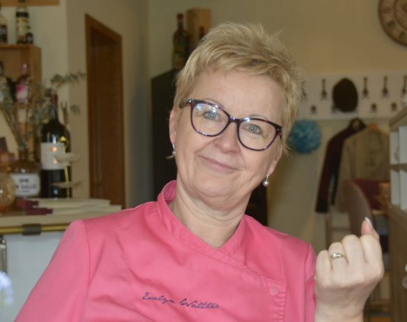 Im Interview: Evelyn Walther – eine Frau, die Traditionen schätzt…