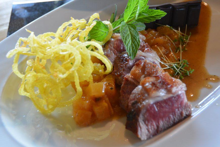 Max' Geschmacks Vorschlag: Gerichte mit Kürbis