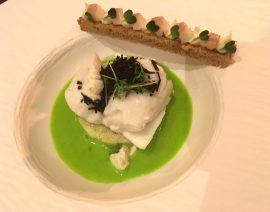 Max' Geschmacks Vorschlag:  Geflügel-Gemüse-Terrine
