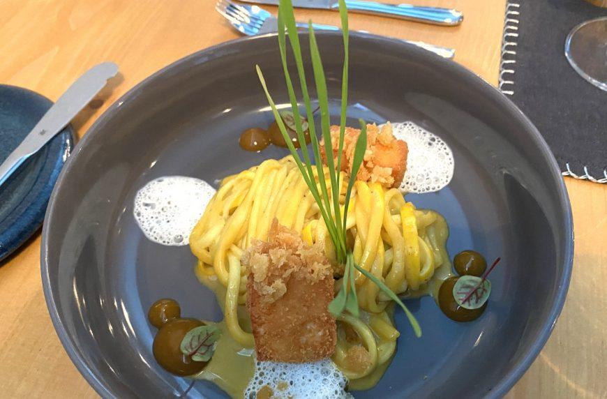 Max' Geschmacks Vorschlag: Spargel ohne Hollandaise