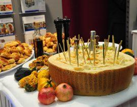 Max' Geschmacks Vorschlag: Frittierter Mozzarella mit Salbei