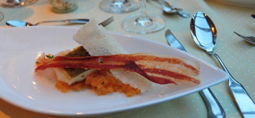 Max' Geschmacks Vorschlag: Wiener Schnitzel