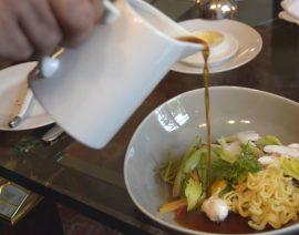 Max' Geschmacks Vorschlag: Nordische Bouillabaisse