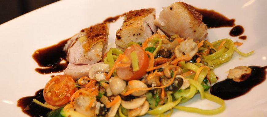 Max' Geschmacks Vorschlag: Fisch-Sakuski
