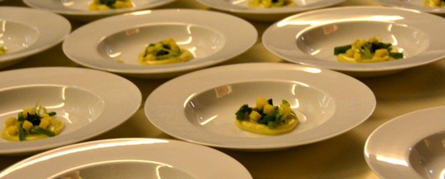 Max' Geschmacks Vorschlag: Kartoffelspagetti