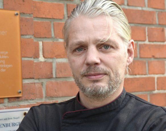 Im Interview: Mika Drouin – ein kulinarischer Abenteurer…
