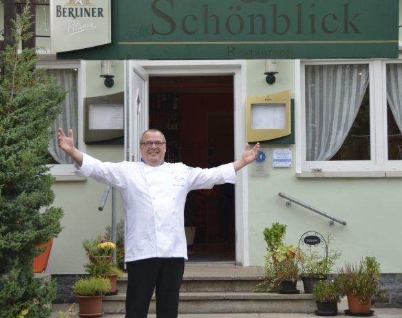Im Interview: Ralf Achilles, ein Koch, der Taten sprechen lässt…