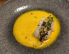Max' Geschmacks Vorschlag:  Fischsuppen-Variationen
