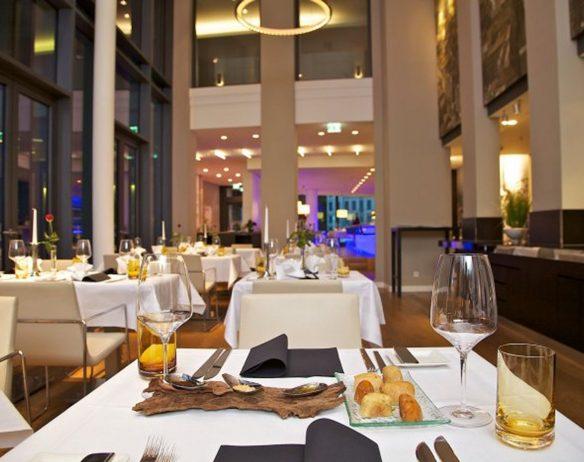 Kulinarische Entdeckung in Dresden